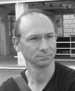 Portrait Jean-Yves Hamelin