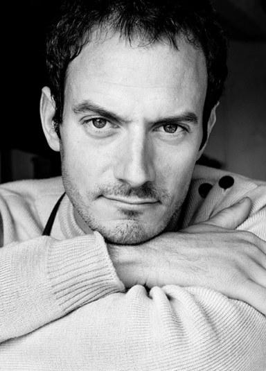 Portrait Mathieu GOURLAOUEN