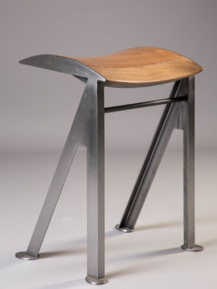 Tabouret - Drosophile -