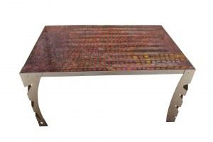 Table pour extérieure