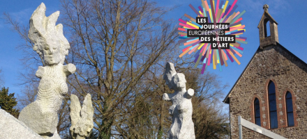 Les Journées Européennes des Métiers d'Art 2016