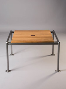 Table basse - Amourette -