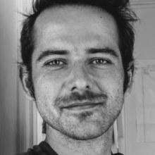 Portrait de Julien Weisbecker