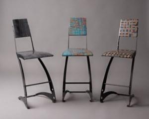 Ze'chaise - trois modèles