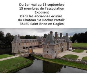 Le château Rocher Portail
