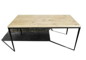 Table CURV vue générale 1
