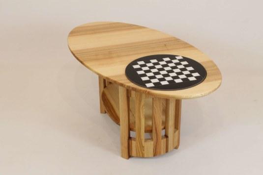 table basse ECHICO