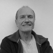 Portrait de Philippe Pousset
